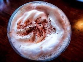 Le Baileys Coffee en Irlande