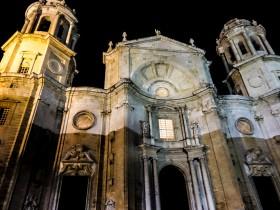 Cathédrale de Cadiz, Andalousie