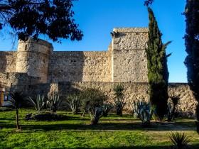 Château Sanlucar de la Barrameda