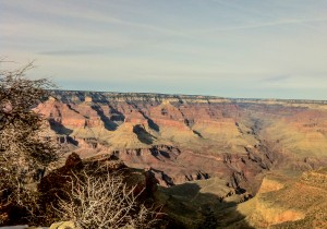 Le Grand Canyon