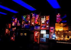 Le Hard Rock Café de Los Angeles