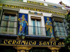 La Céramique à Séville