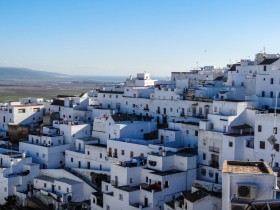 Vejer de la Frontera, Andalousie