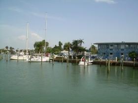 Clearwater en Floride