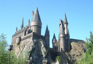 Universal : Harry Potter