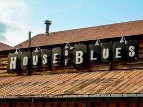 House of Blues, en Floride