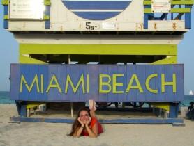 Miami Beach !