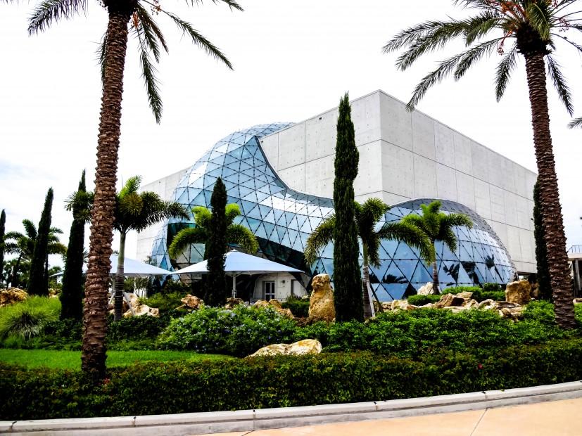 Le Musée Dali en Floride