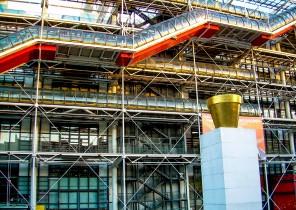 Centre Pompidou de Paris