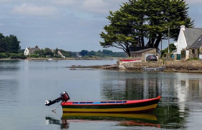 Paysage de Bretagne