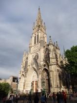 Place Saint Epvre de Nancy
