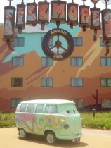 Disney Animation Resort