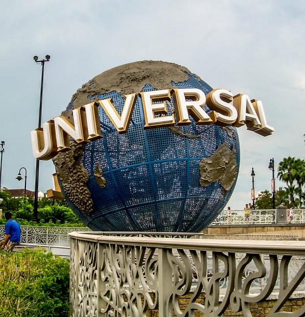 Universal Studio en Floride