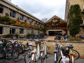 Campus universitaire d'Aarhus