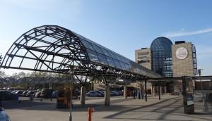 Centre de Congrès d'Aarhus