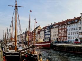 Copenhague, Nihavn