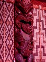 Sculpture Waitangi