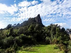 Castle Rock, Coromandel