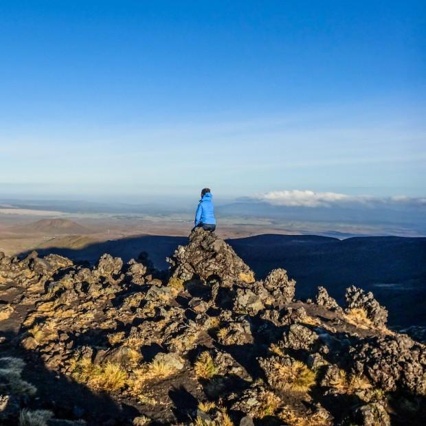 Paysages du Tongariro
