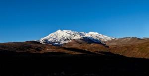 Le Mont Ruapehu