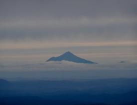 Le Mont Taranaki