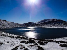 Le Blue Lac