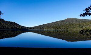 Le Lac Rotapounamu