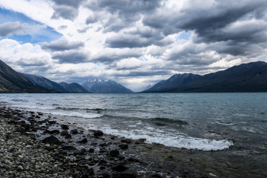 Lac Ohau