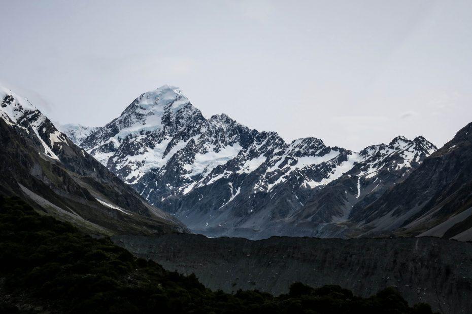 Mont Cook