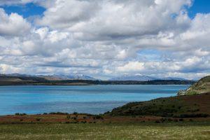 Lac Tekapo
