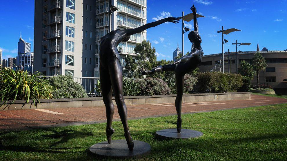 Sculpture, Melbourne