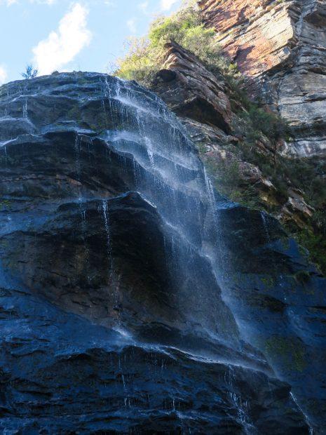 Cascade Bridal Veil
