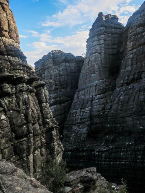 Grand Canyon dans les Grampians