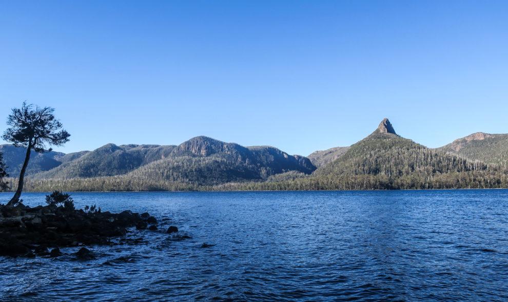 Lac Saint Clair