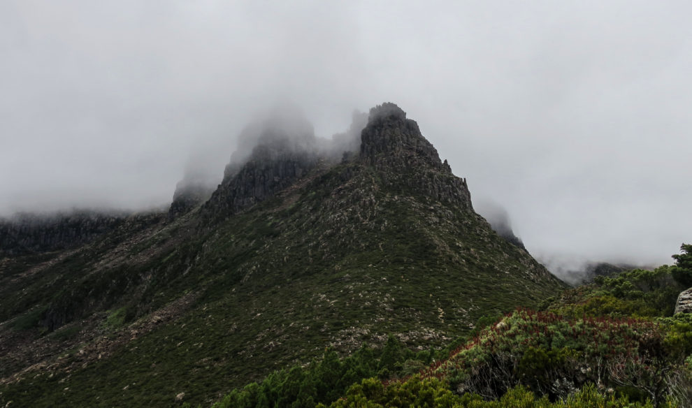 Mont Ossa