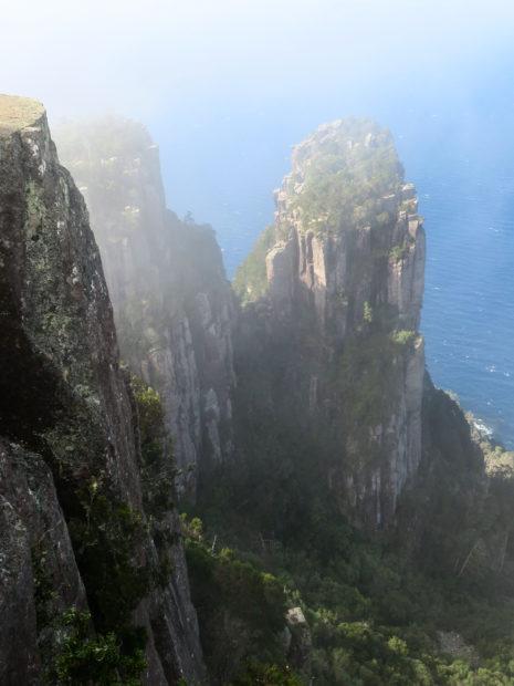 Maria Island, Tasmanie
