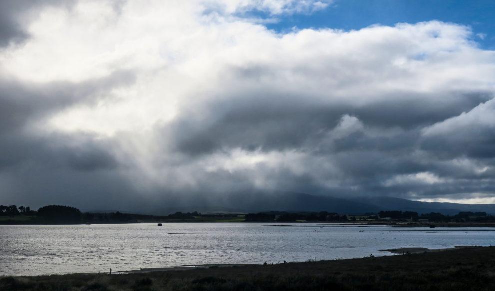 Ciel de Nouvelle-Zélande
