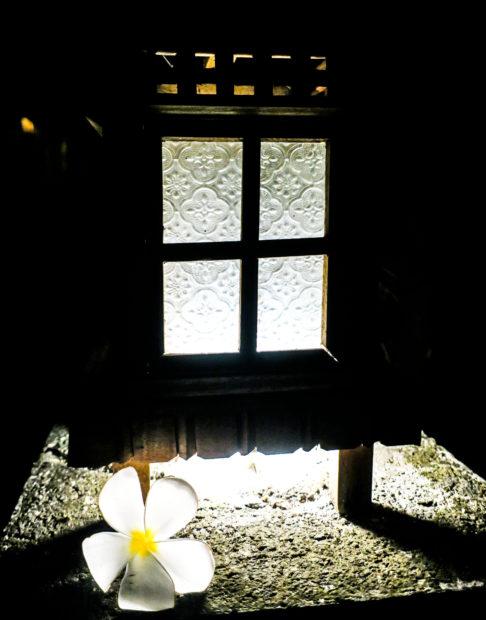Lumière, Bali