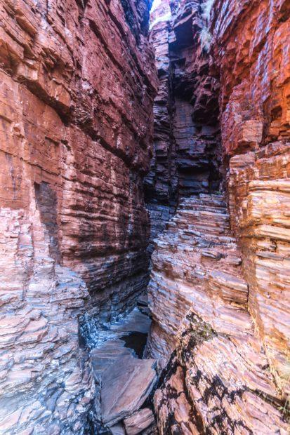 Canyon, Karijini, Perth