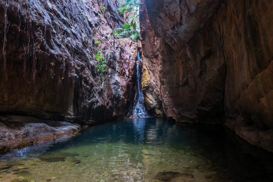 El Questro Gorge, Kimberley